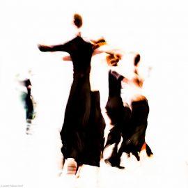 Time Flies When You're Dancing NIA
